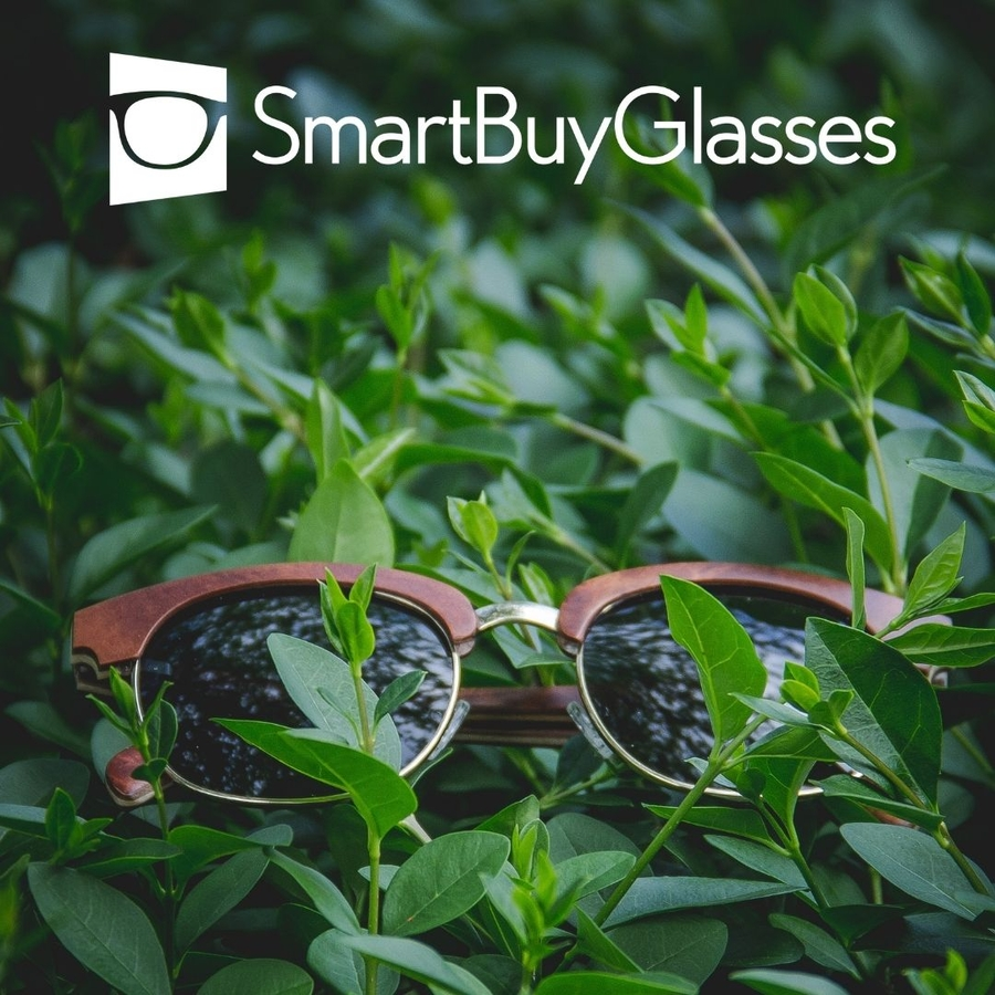 SmartBuyGlasses Supports Environmental Causes with Planet Friendly Eyewear