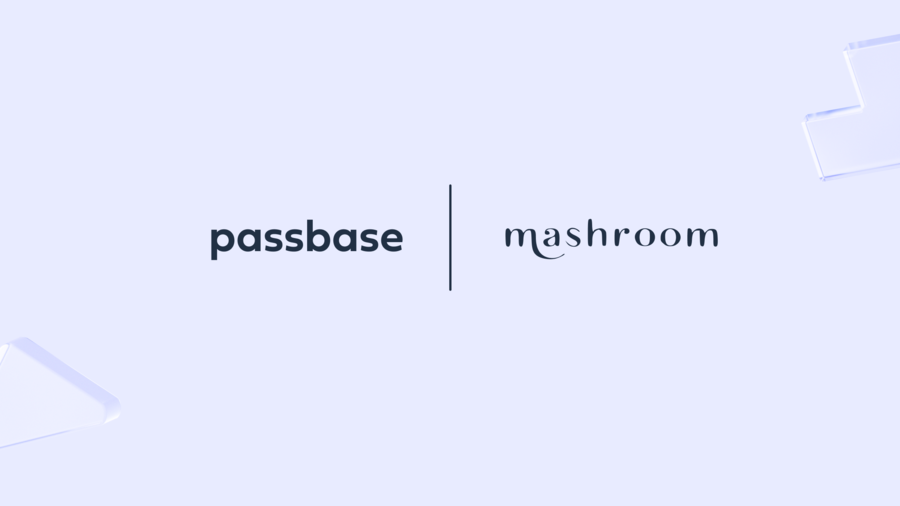 UK's AI-Based Apartment Rental Market Leader Mashroom Selects Passbase to Provide Secure Tenant Onboarding and Verification