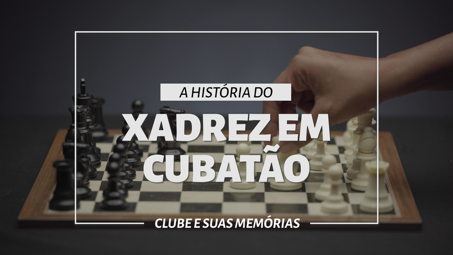 New Documentary Film Examining the Cultural and Social Impact of Chess in Cubatão, Brazil!