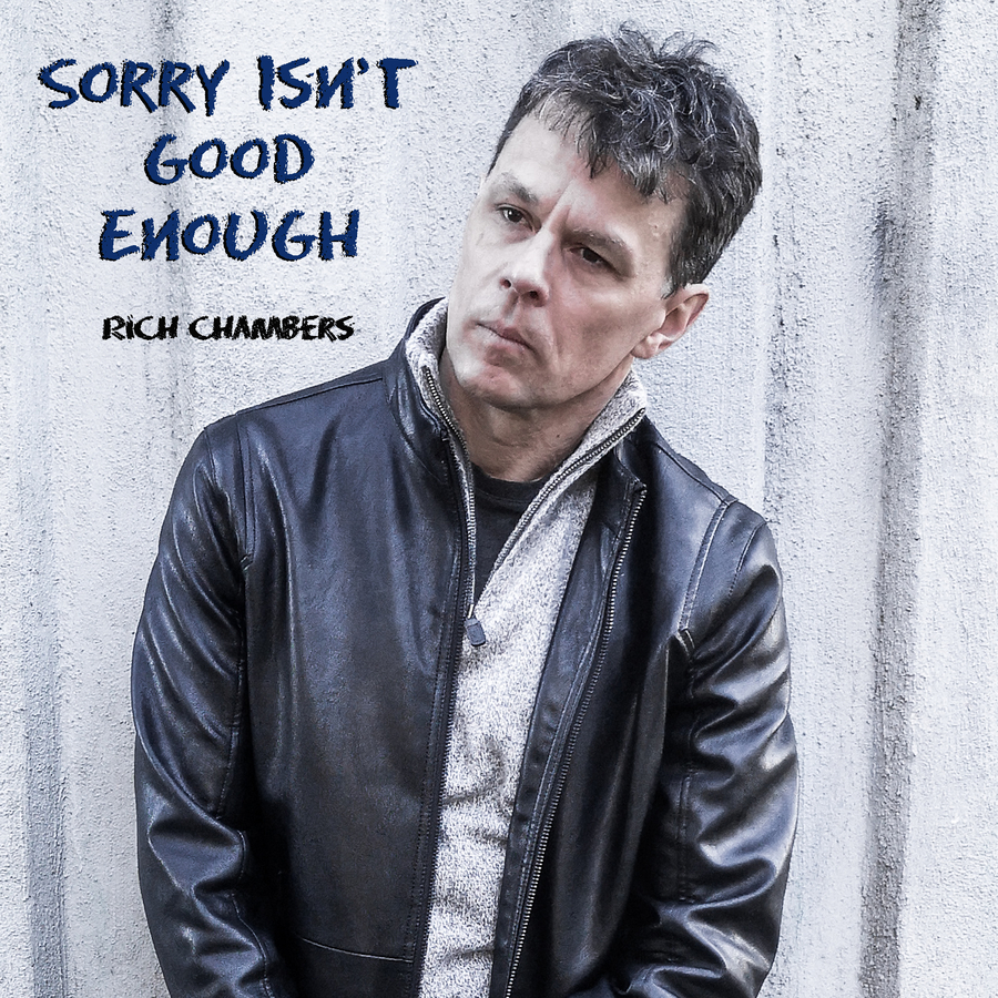 Rich Chambers – His New Song, a County Fair, and a Little Boy's Balloon