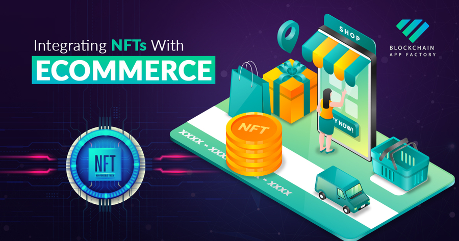 Blockchain App Factory's Futuristic Innovation by collaborating DeFi & NFT with Physically-Redeemable NFT Marketplace Development