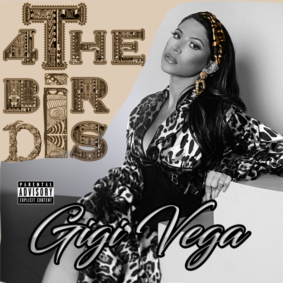 Billboard Charting Pop Artist Gigi Vega Hooks Up With Grammy Winner 1500 or Nothin' For Her First Ballad