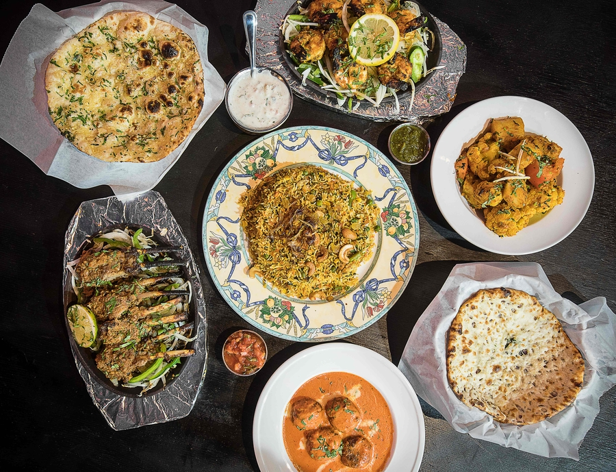 Plan a Summer Weekend Escape to India at Bombay Darbar's Brunch Ft. Lauderdale and Coconut Grove