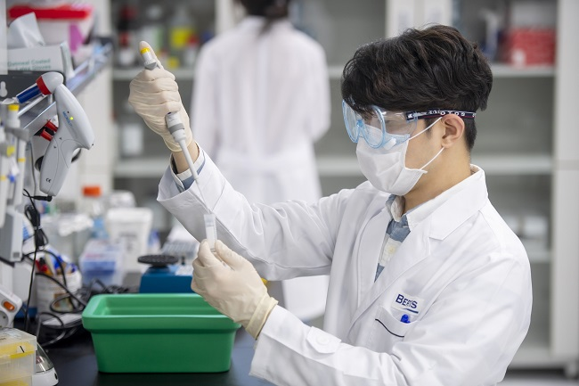[Pangyo Bio & Medical] SK Planet Invests 15 bln Won in Cancer Diagnostics Firm