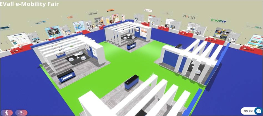 Dataking officially launches 360XCON, the Metaverse Online 3D Exhibition Solution