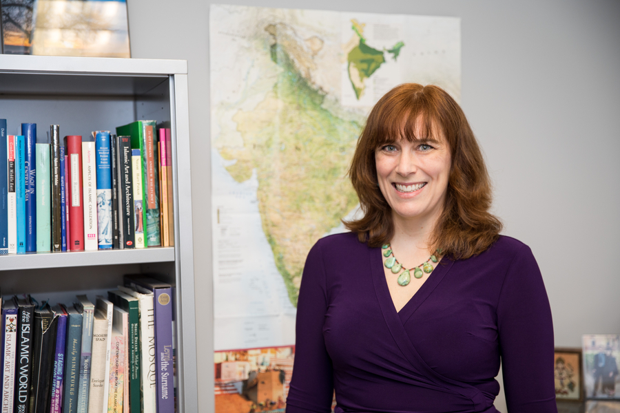 Why a Leading NJ Arts School Professor Has Been Selected as an Author for Historic Global Art Textbook