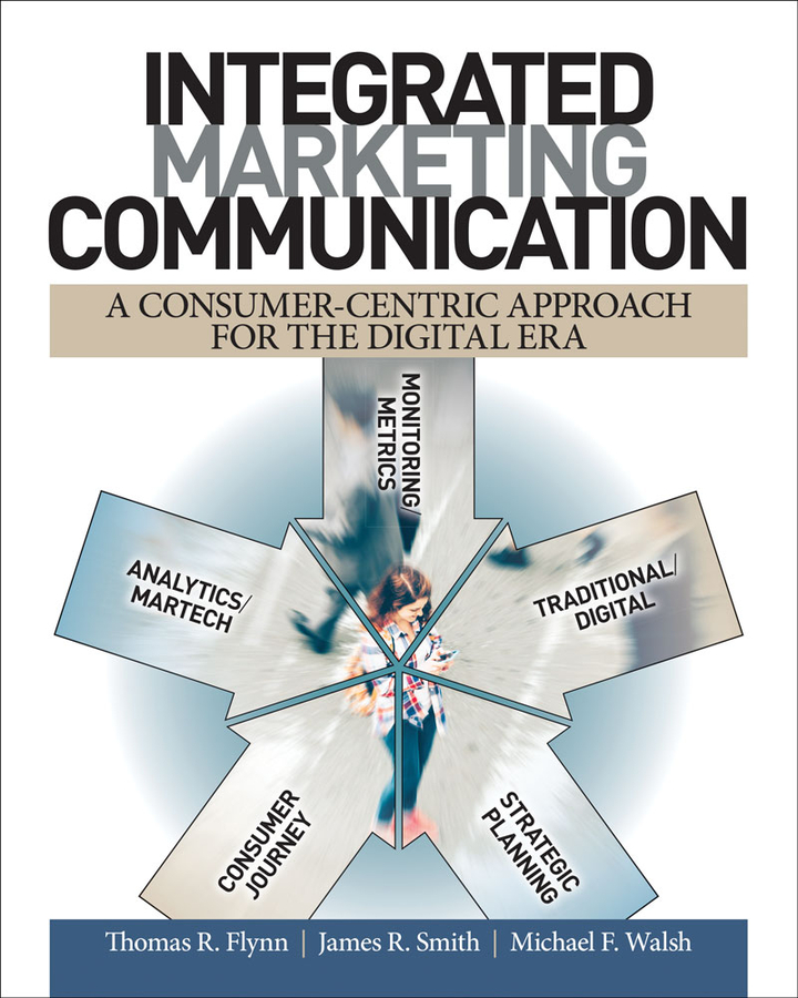 New Integrated Marketing Communication Book Addresses Academic—Professional Disconnects