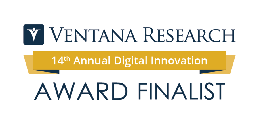 Ventana Research Announces 14th Annual Digital Innovation Award Finalists