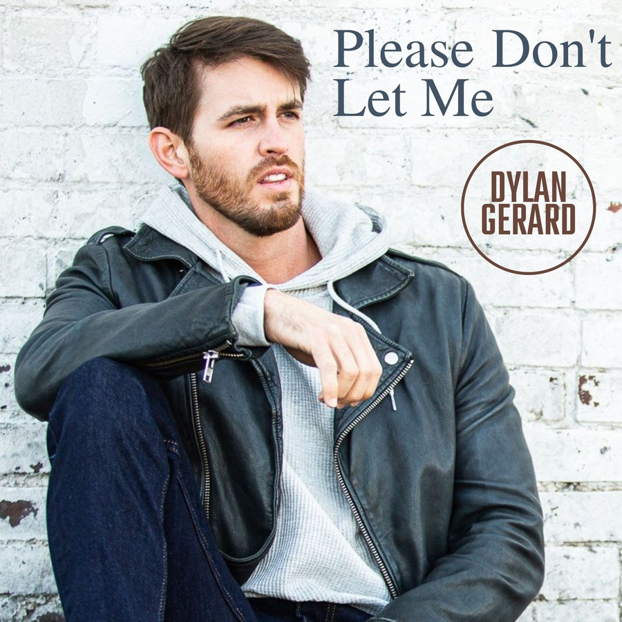 Dylan Gerard, Former Voice Contestant, Releases Single Today