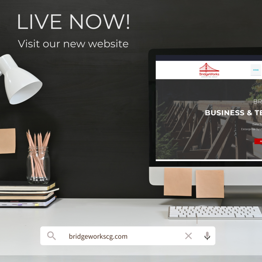 BridgeWorks Consulting Group Launches New Website