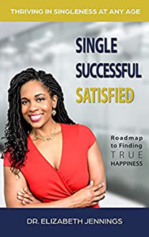 Texas Single Mom's New Book Becomes An Instant Best Seller!