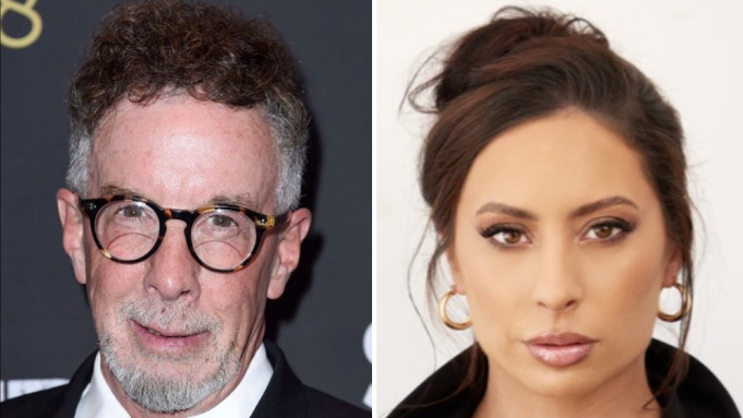 Former WWE Star Karlee Leilani Perez Inks 50/50 Partnership Deal With Executive Producer Mark Canton