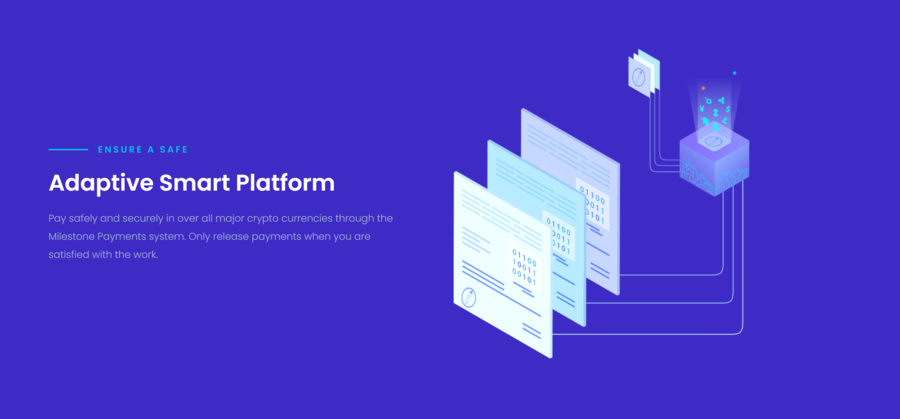 Okratech Announces the Launch of its Upcoming Freelancing Platform