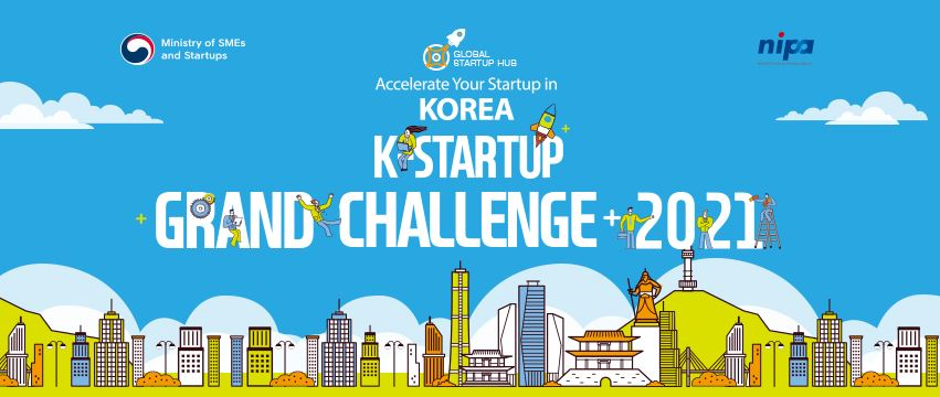 [Pangyo Startup] South Korean Government's K-Startup Grand Challenge Paves the Way for Global Startups to Expand to South Korea