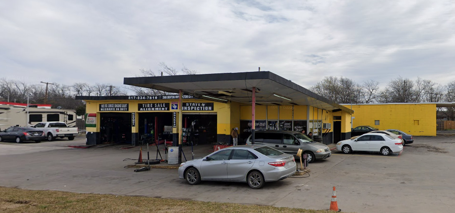 Haltom City Proposes Further Restrictions on Auto-Related Businesses