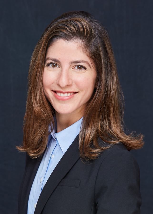 Sarah Anne Lobel Named Partner at Hickey Law Firm
