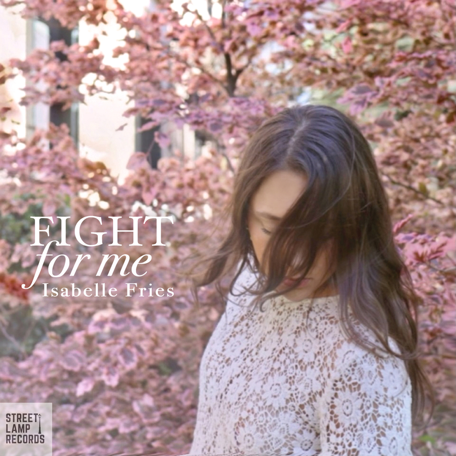 New Music From Isabelle Fries