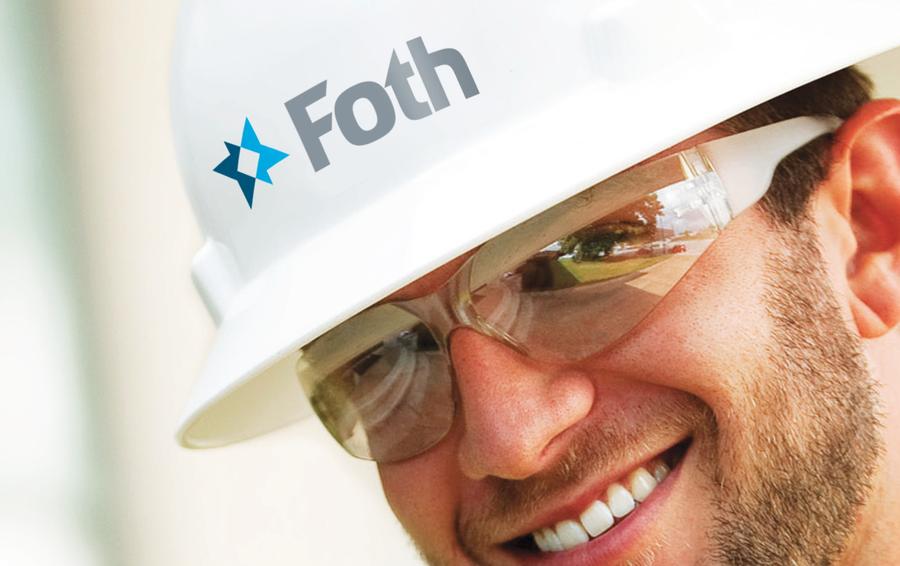 BrandingBusiness Successfully Completes Foth Rebranding