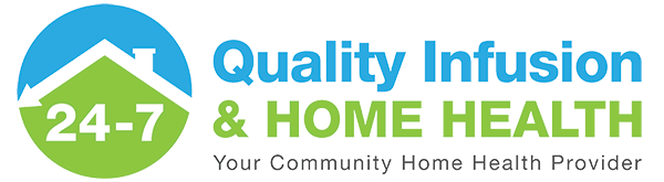 24-7 Quality Infusion and Home Health is Now Hiring in the San Bernardino Area