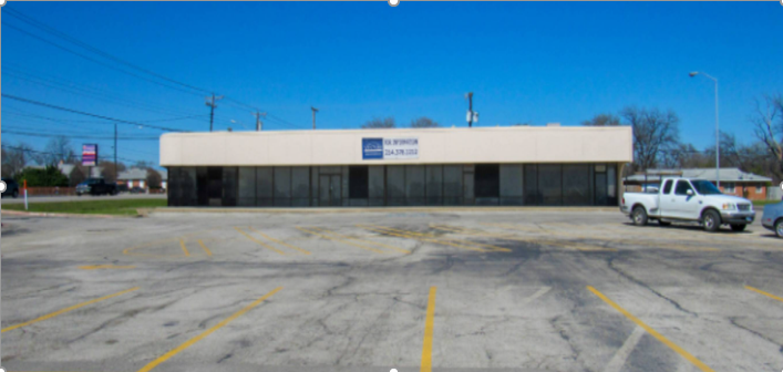 With Retail in Freefall, What Should Haltom City Do to Redevelop Its Main Corridors?