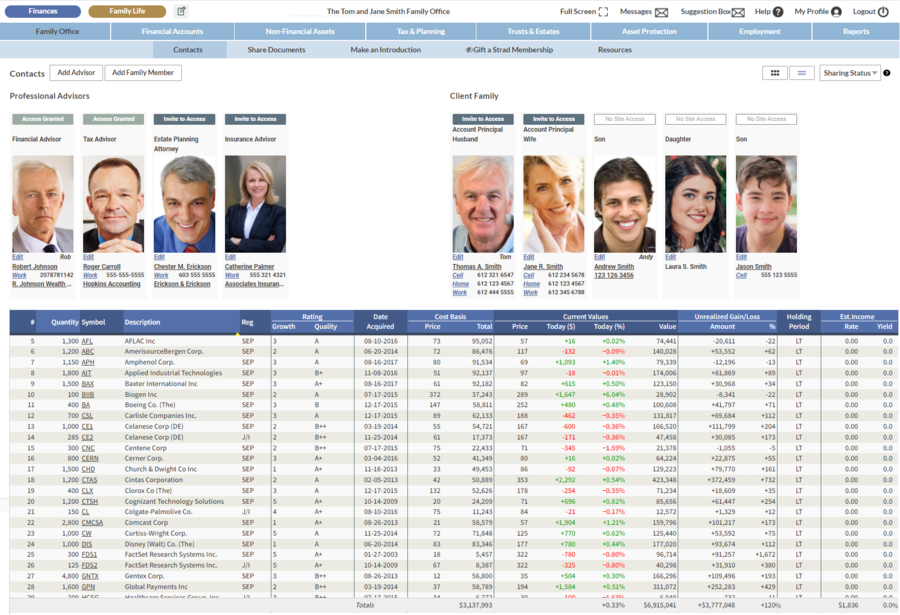 With Strad Professional 2.0, Advisors Can Transform their Practices in Just Minutes