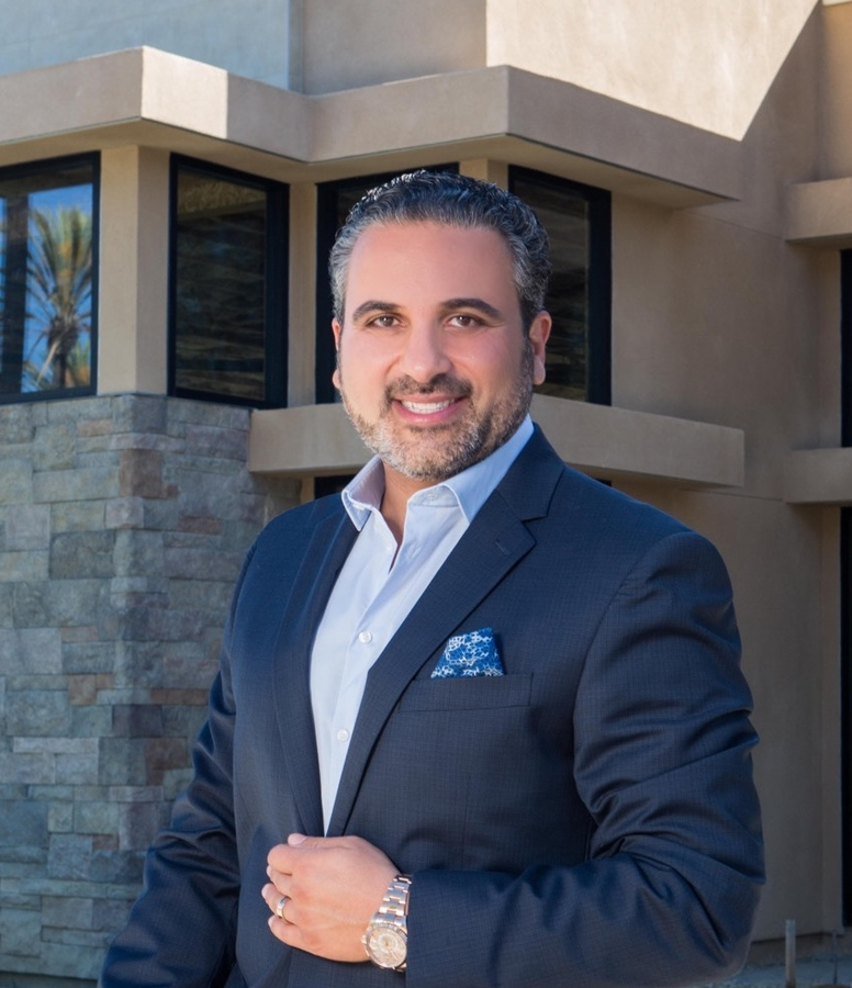 Dr. Alexander Ataii joins SpaKinect as Clinical Development Director