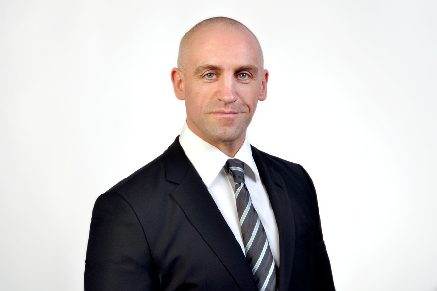 Ronny Kazyska (M.Sc.) Member of the Real Estate Valuation Supporters' Association