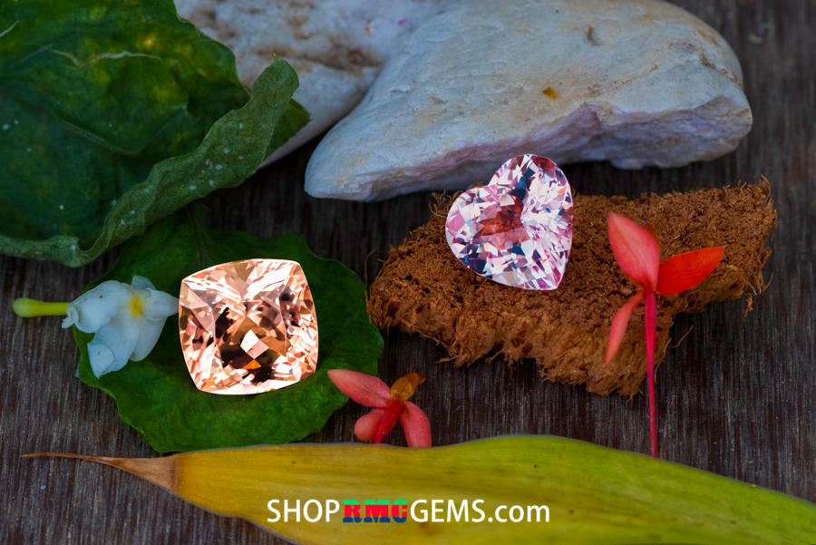 Morganite – Not Just a Pretty Stone, a Dazzling Success