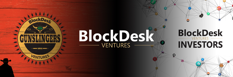 BlockDesk Ventures – Early Stage Cryptocurrency Investing is Now Available For Everybody