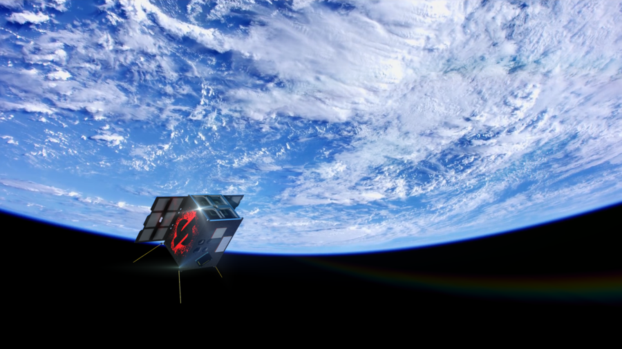 Rogue Space Selects AGI, an Ansys Company, for Orbot™ Spacecraft Program's Simulation Software