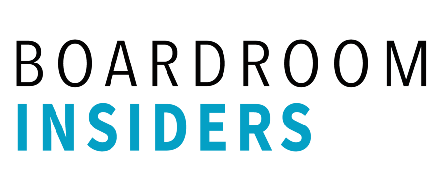 Boardroom Insiders Recognized by SIIA as best Business Information or Data Delivery Solution