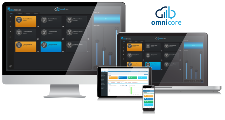 Omnitronics is pleased to announce the release of Dynamic Regrouping functionality using AIS protocol for Tait DMR Tier-3 Networks