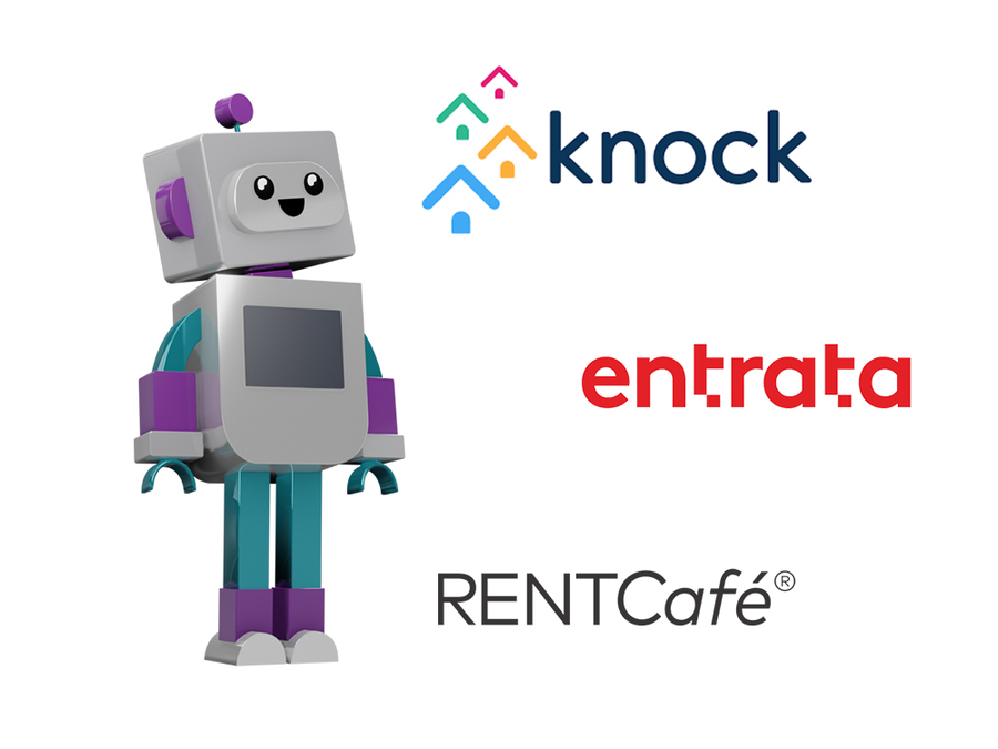 Respage Adds Knock, Entrata & RENTCafé Integrations to Enhance its AI Leasing Agent