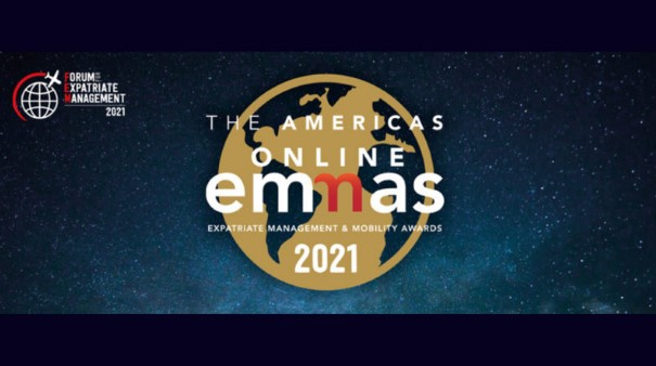 US Global Mail Gets Nominated for 2021 Destination Services Provider of the Year in the FEM EMMA Awards (2021)