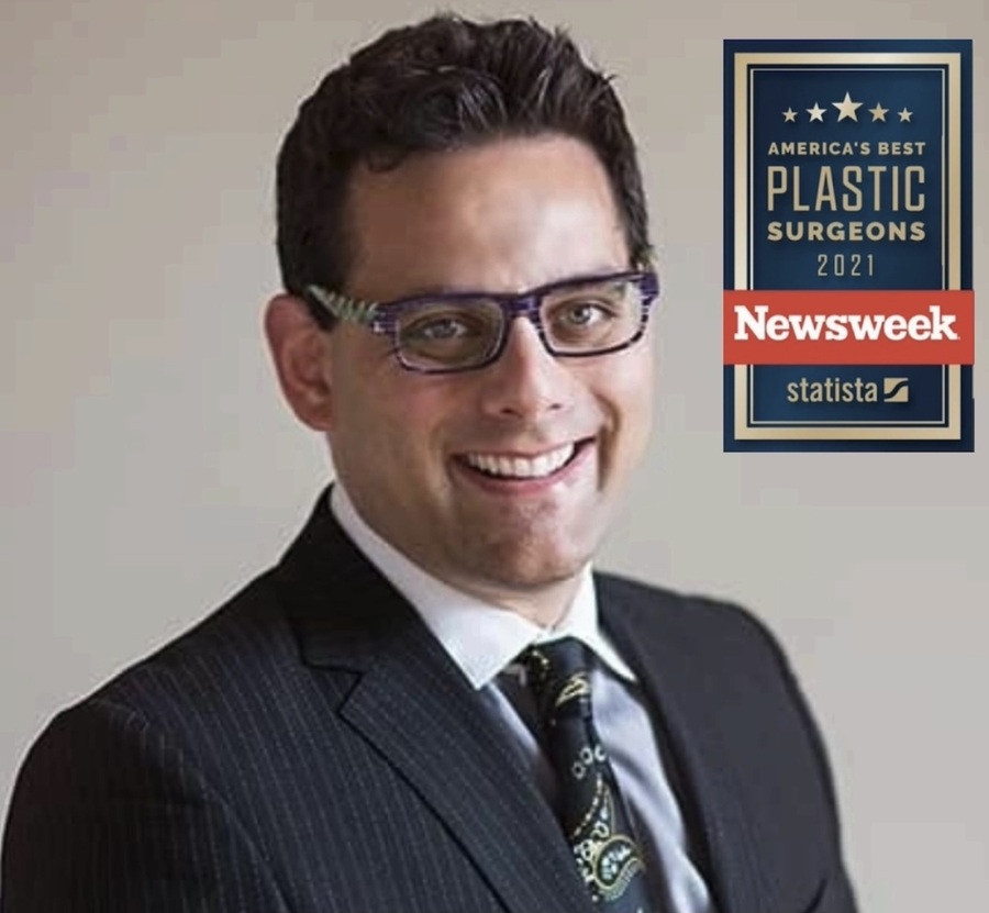 Dr. Sacha Obaid of North Texas Plastic Surgery Named Top 200 Plastic Surgeons in the U.S.