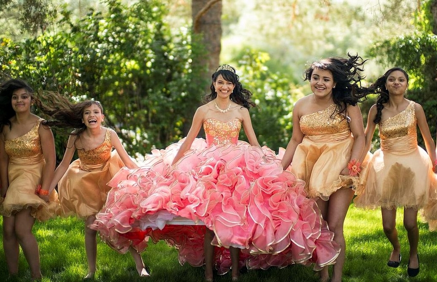 Want to Find the Best Tarrant County Quinceanera Venues?