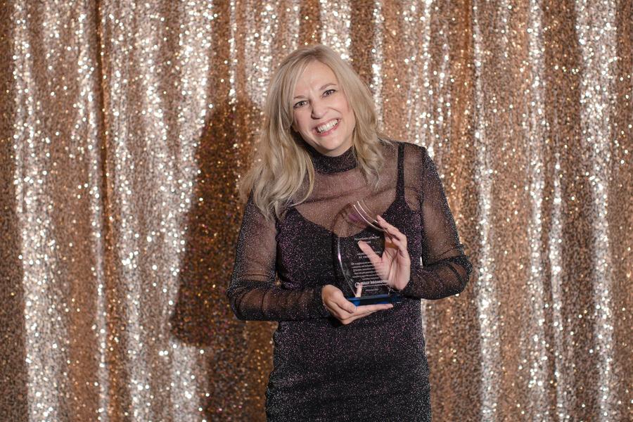 Fully Promoted® St. Charles Wins Humanitarian Award
