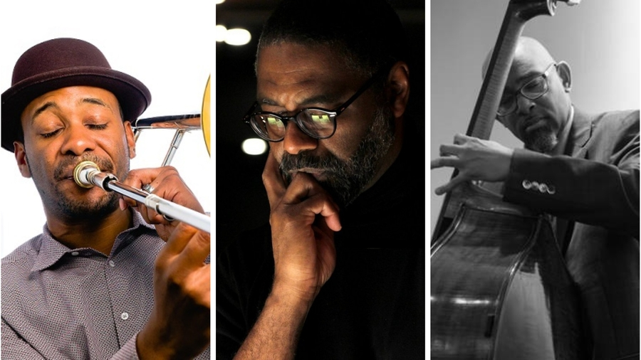 Acclaimed Performers and Educators Join New Jersey Youth Symphony Jazz Program