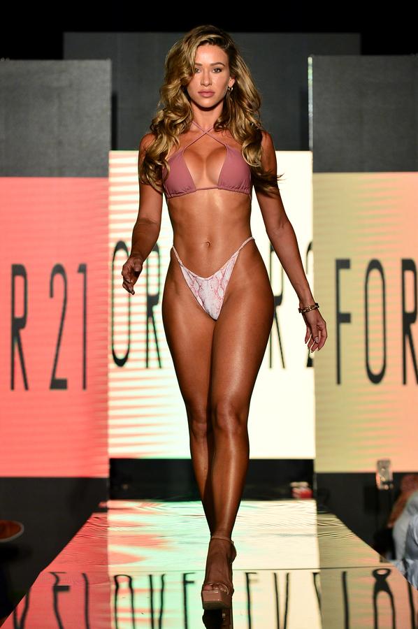 Planet Fashion TV's Miami Swim Week Events Smash ALL Attendance Records