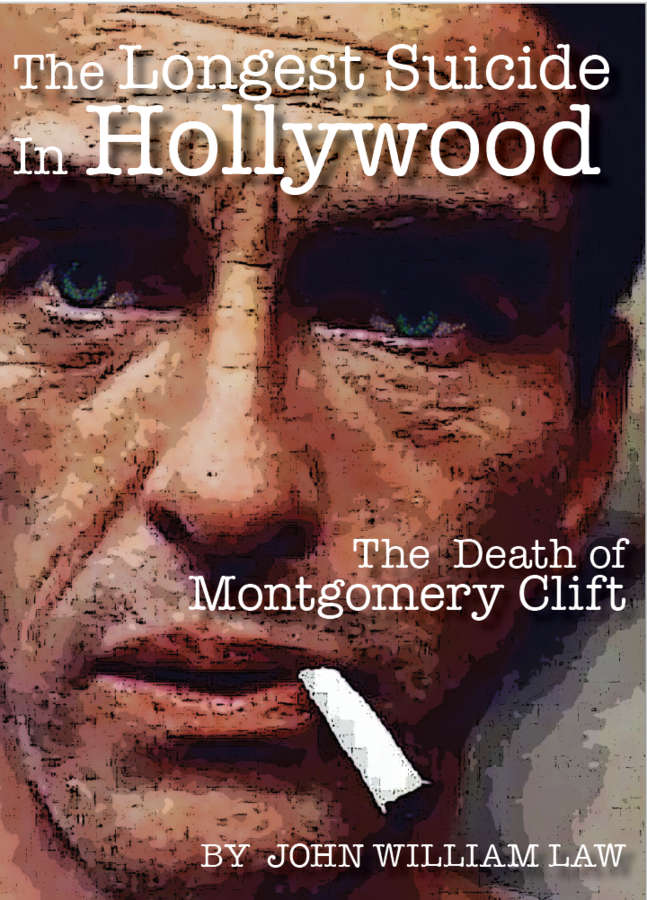 New Book Explores The Life of Montgomery Clift