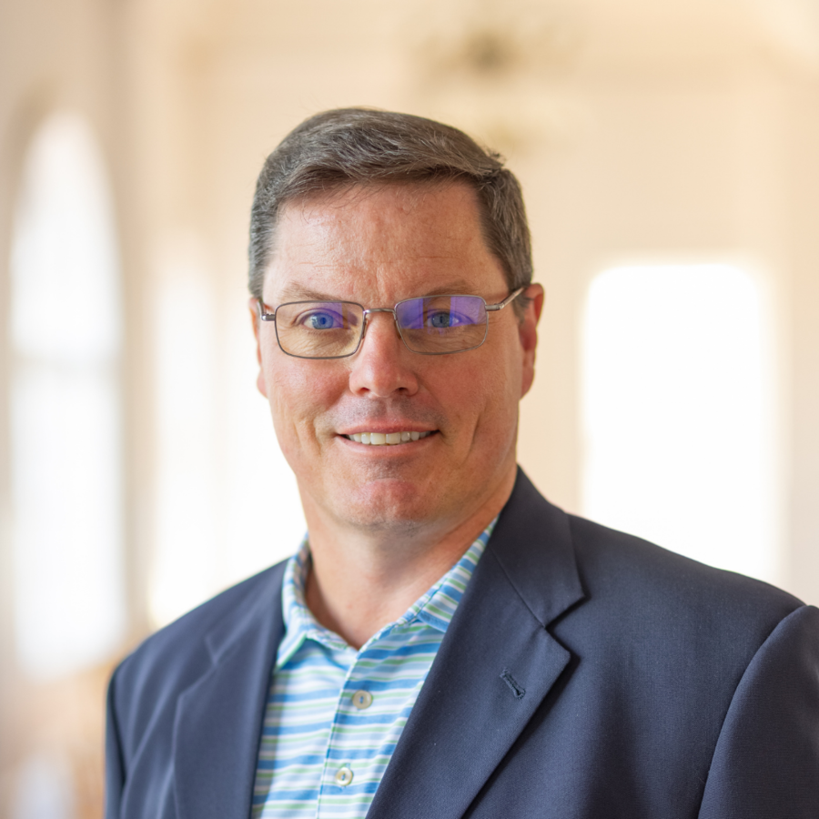 Tom Harrison, CPA Elected Chair of GSCPA Board of Directors