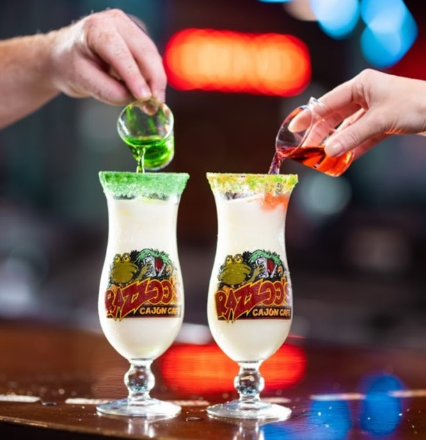 Time To Let The Good Times Roll, Fat Tuesdays of The Summer Are Back!