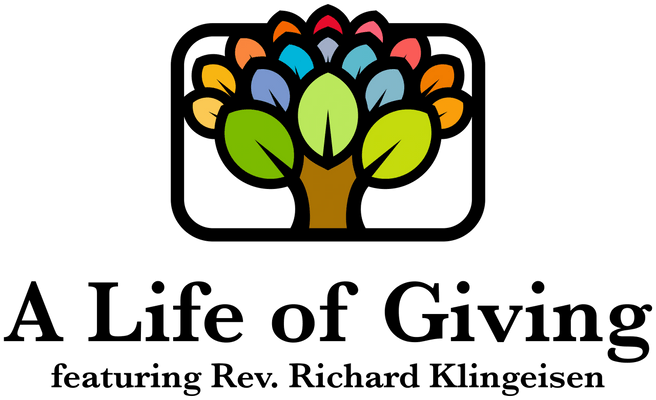 Right to Life Issues and Religious Liberty: Rev. Richard Klingeisen Takes On Sensitive Subjects in the Long Awaited Season Two Premiere of 'A Life of Giving'