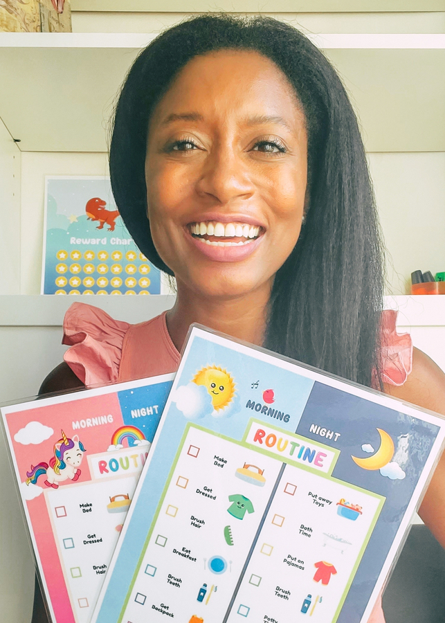 Stressed Parents Can Now 'Gamify' Those Manic Mornings