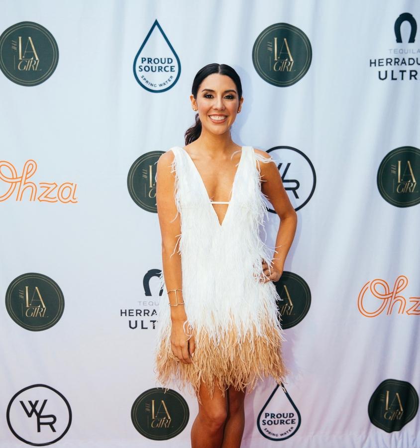 Erika De La Cruz, Best-Selling Author, Celebrates Relaunch as Editor-in-Chief of Lifestyle Publication: The LA Girl