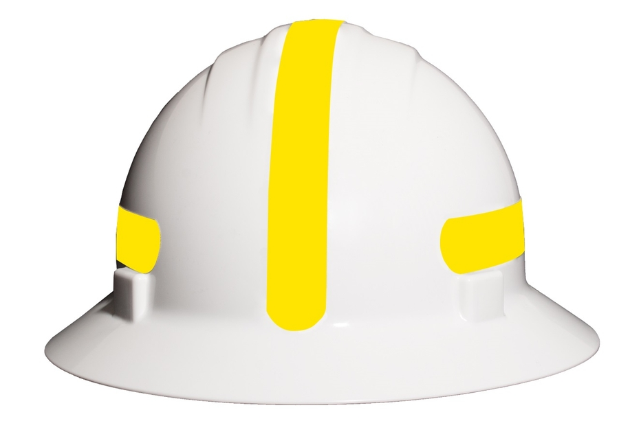 Protecto Products Unveils New Line of Reflective Hard Hats
