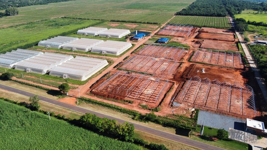 Agri Terra – Paraguay is Increasingly Becoming the Focus of International Investors