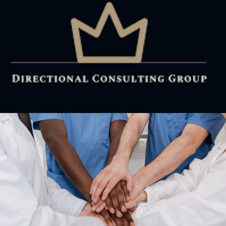 Directional Consulting Group – Expands Into Marketing Medical Practices