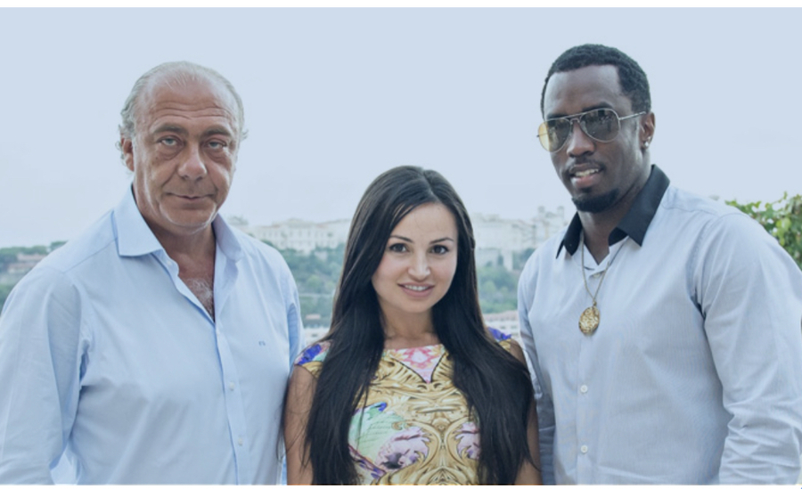Emilia Kazanjian Continues her Philanthropy Work with the MadonnaLily Foundation