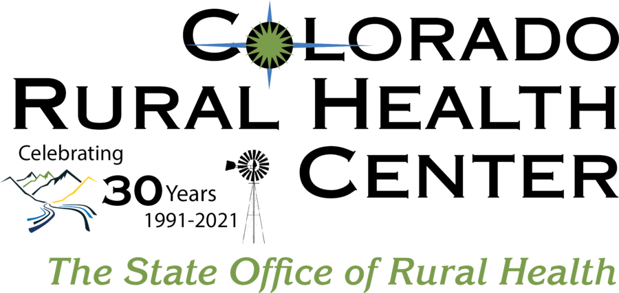 Colorado Rural Health Center Releases 2020 Annual Report